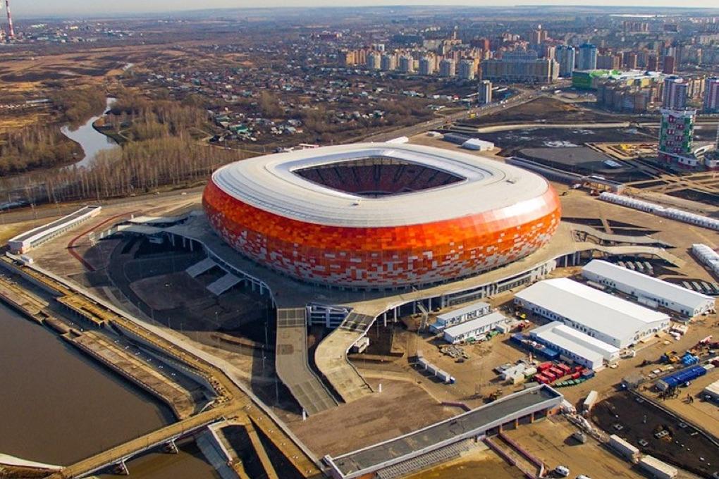 Arena Baltik-estadio-mundial-rusia-2018-revista-infinitylab