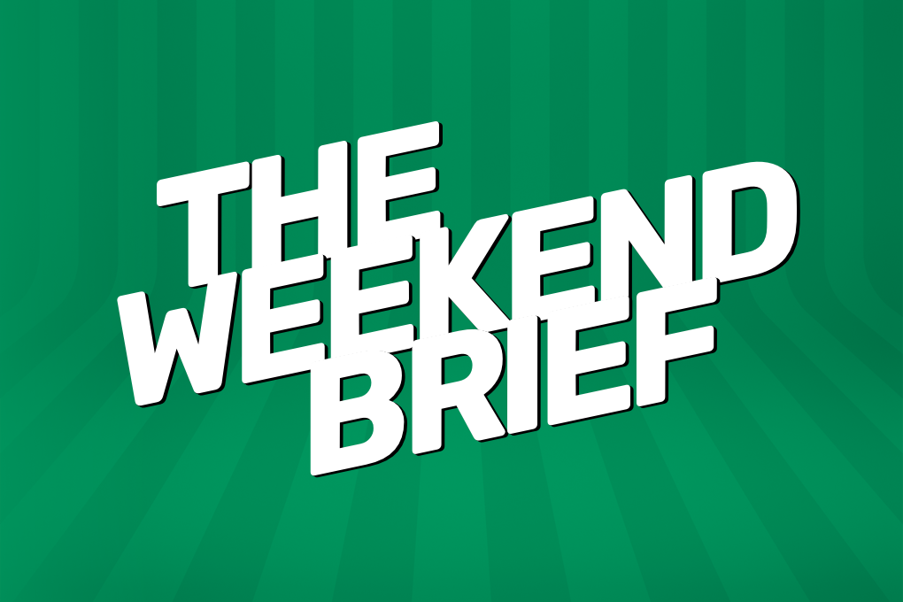 Weekend Preview: Liverpool and Chelsea look to remain perfect.