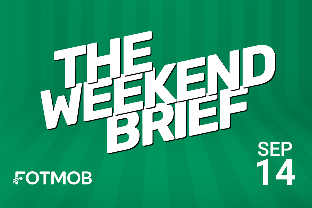 Weekend Preview: Club football is back!