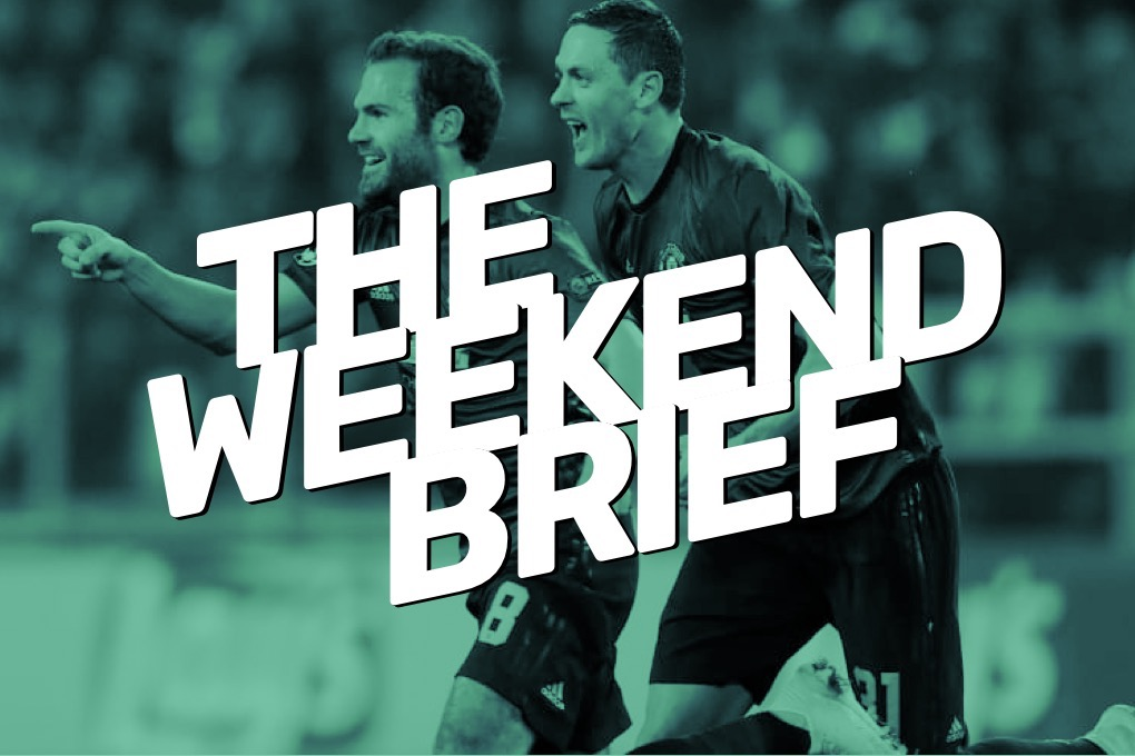 🔮 Previews and predictions for a massive weekend