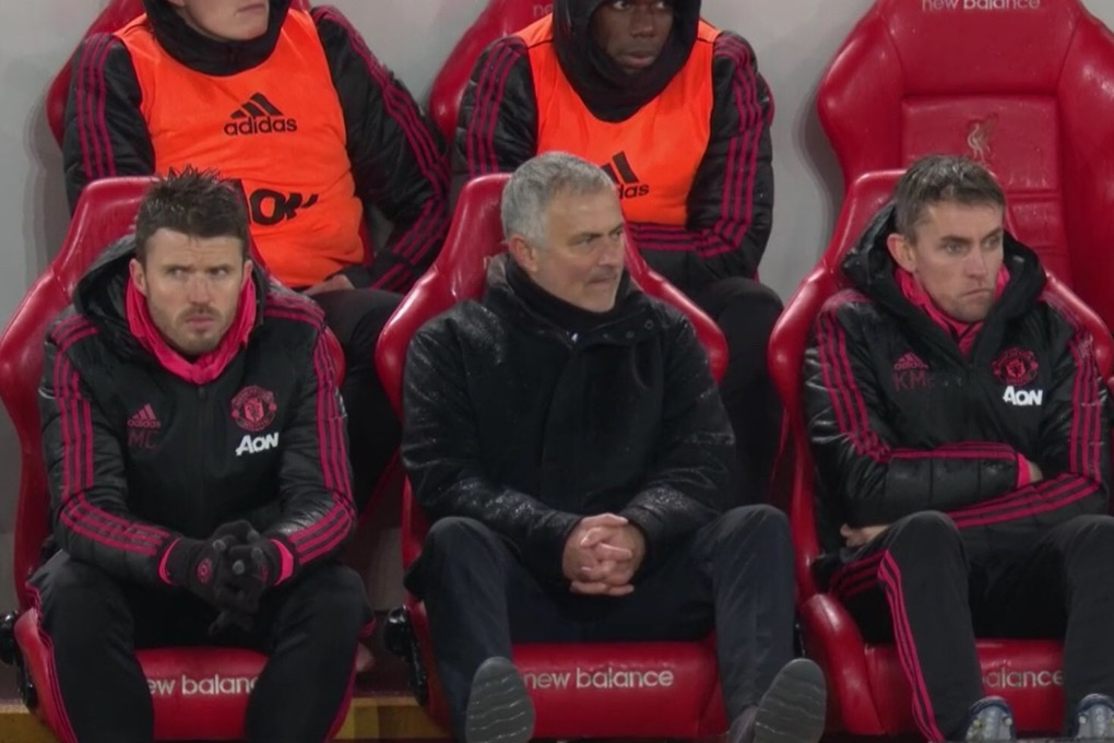 WATCH: Gary Neville and Roy Keane on whether sacking Mourinho will fix United