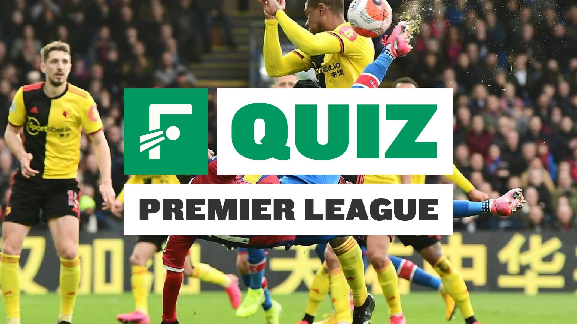 ✅ Quiz: Premier League Grab Bag (hard)