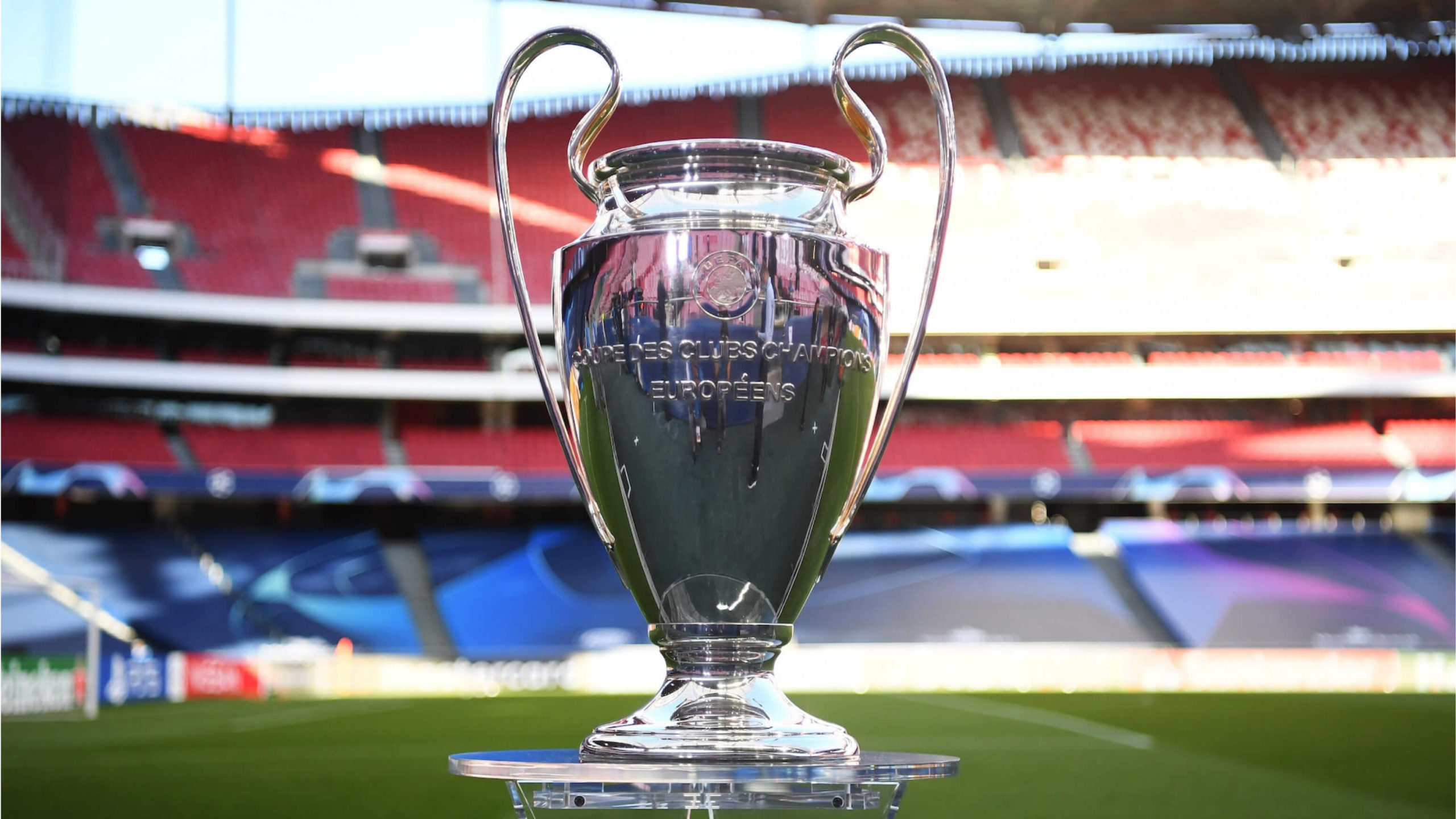 Follow the #UCL draw live!