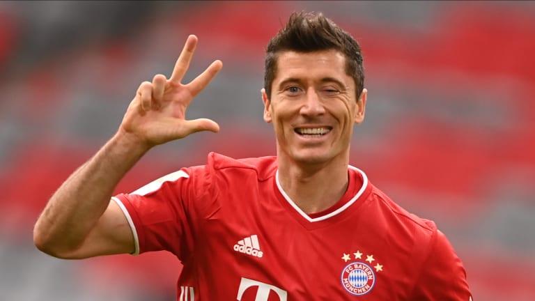 🇩🇪 The FotMob Bundesliga TOTW