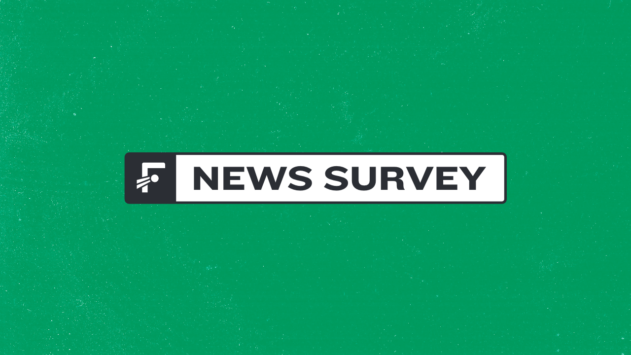 Help us improve News with a quick survey