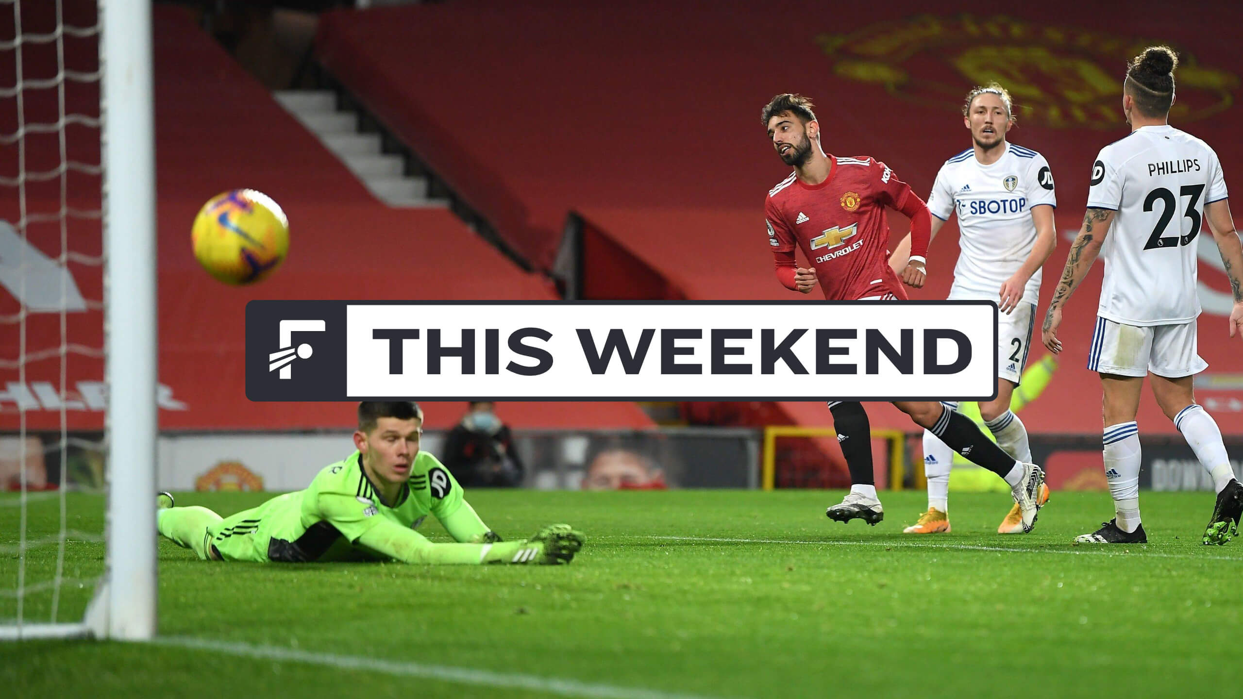 This Weekend: Carabao Cup Final, Premier League rivalries, Bayern's title win?