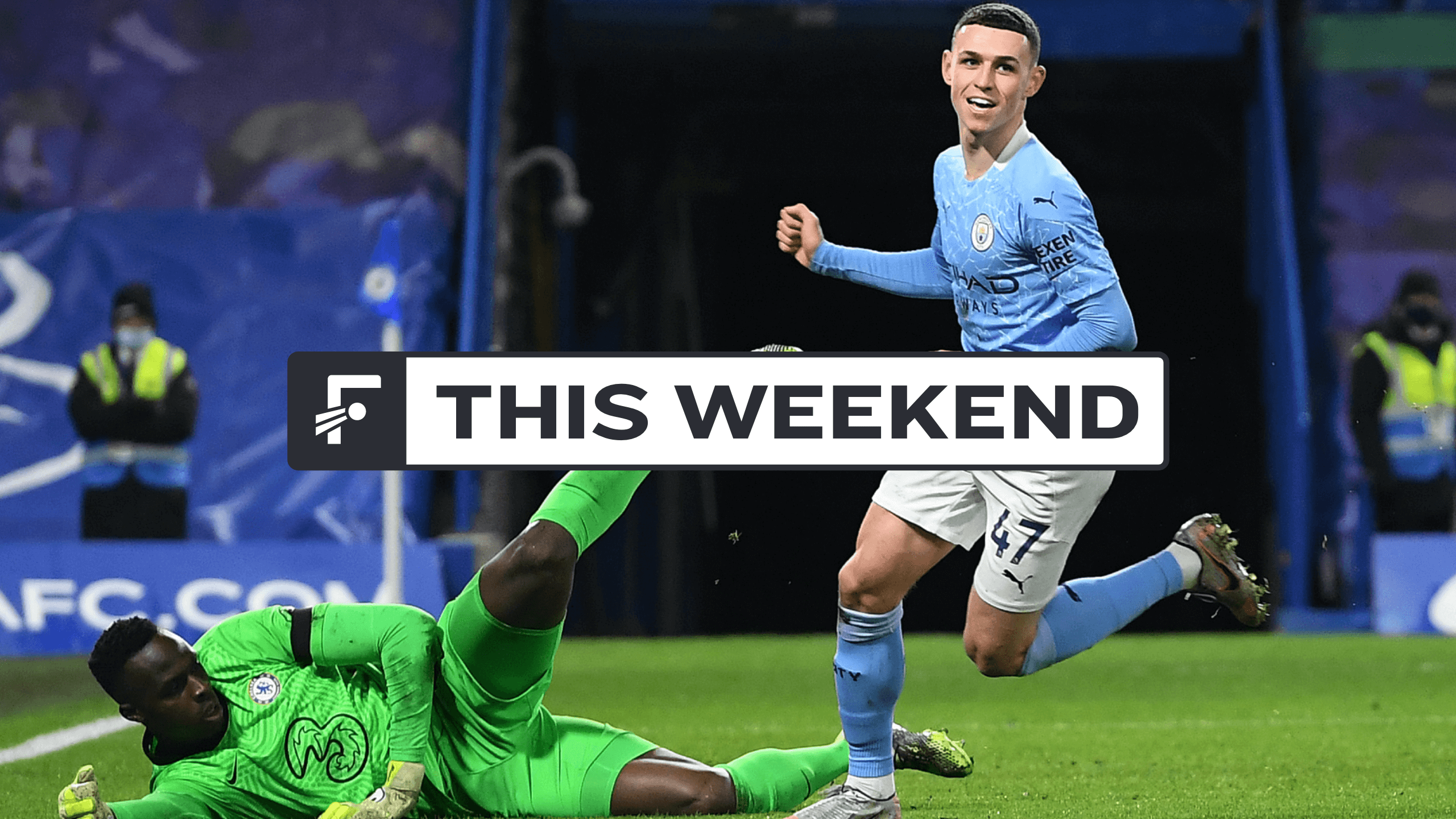 This Weekend: Copa del Rey, FA Cup Semi-Finals, The Old Firm