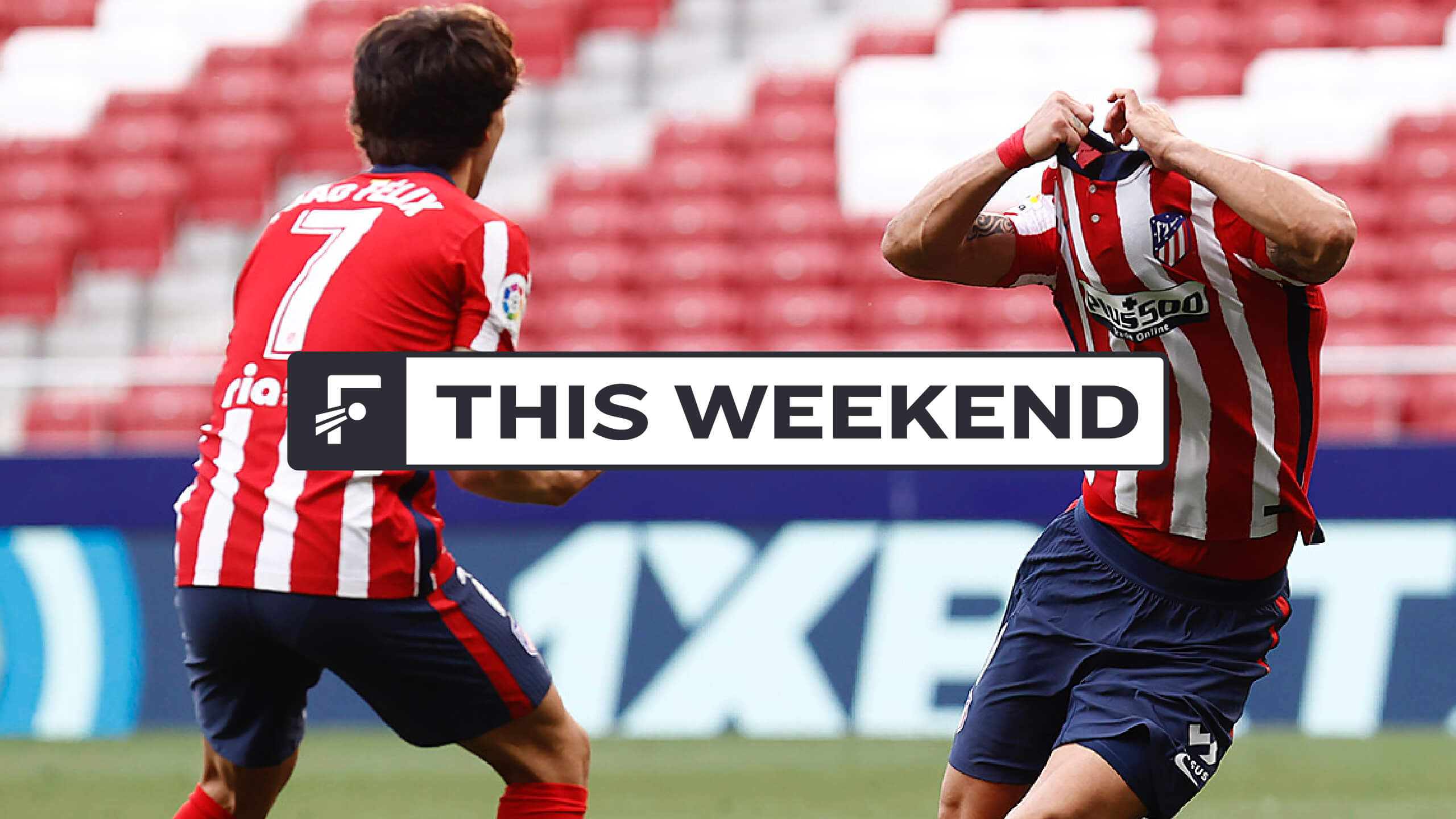 This Weekend: Final round drama in the Big 5 leagues