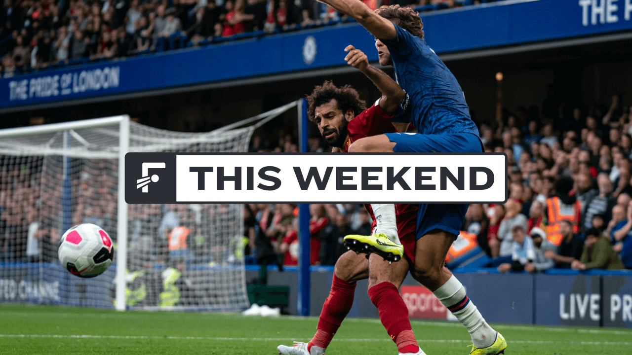 This Weekend: Classic match ups and big Derbies
