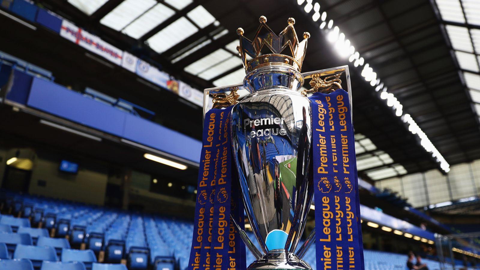 Setting you up for the Premier League season