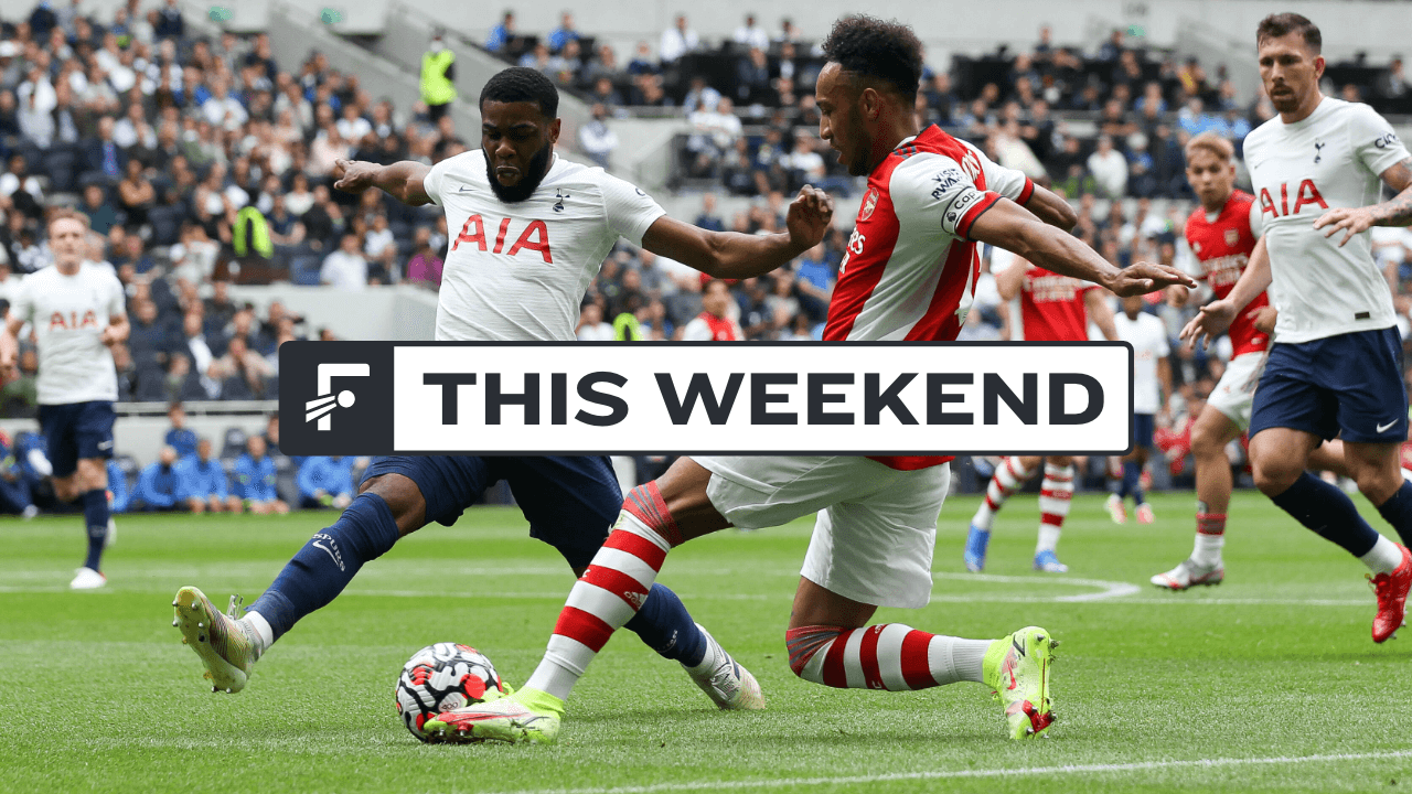 This Weekend: Big match-ups and Derby Days