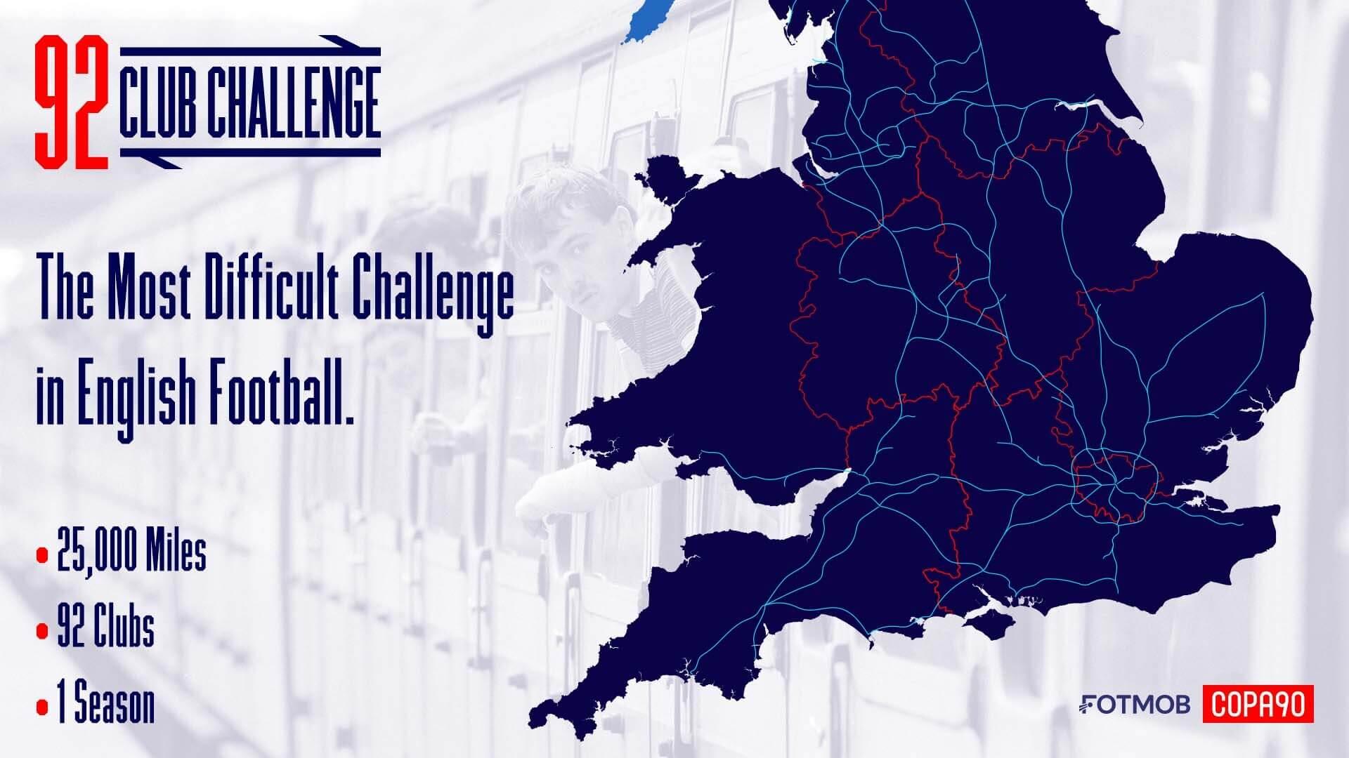 The 92 Club Challenge: Fratton Park