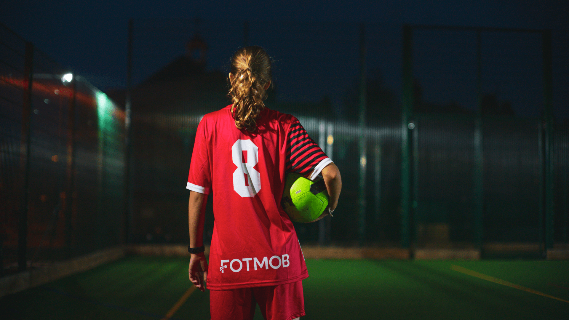 FotMob teams up with Girls United to support the growth of women's football